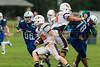 Cornerstone Charter Academey Homecoming Football Game -  2014 - DCEIMG-7771