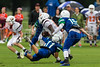Cornerstone Charter Academey Homecoming Football Game -  2014 - DCEIMG-7758