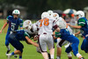 Cornerstone Charter Academey Homecoming Football Game -  2014 - DCEIMG-7774