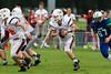 Cornerstone Charter Academey Homecoming Football Game -  2014 - DCEIMG-7762