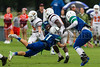Cornerstone Charter Academey Homecoming Football Game -  2014 - DCEIMG-7757