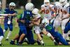 Cornerstone Charter Academey Homecoming Football Game -  2014 - DCEIMG-7768
