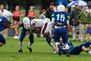 Cornerstone Charter Academey Homecoming Football Game -  2014 - DCEIMG-7760