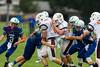 Cornerstone Charter Academey Homecoming Football Game -  2014 - DCEIMG-7775