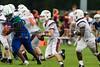 Cornerstone Charter Academey Homecoming Football Game -  2014 - DCEIMG-7764