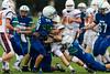 Cornerstone Charter Academey Homecoming Football Game -  2014 - DCEIMG-7769