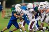 Cornerstone Charter Academey Homecoming Football Game -  2014 - DCEIMG-7766