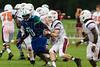 Cornerstone Charter Academey Homecoming Football Game -  2014 - DCEIMG-7765