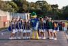 Citrus Park Christian @ Cornerstone Charter Academy Ducks Varsity Football   -  2014 - DCEIMG-6552