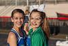 Citrus Park Christian @ Cornerstone Charter Academy Ducks Varsity Football   -  2014 - DCEIMG-6546