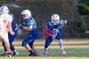 Citrus Park Christian @ Cornerstone Charter Academy Ducks Varsity Football   -  2014 - DCEIMG-9380