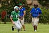 Cornerstone Charter Academy Ducks Varsity Football Team Scrimmage 2014 DCEIMG-9798