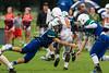 Cornerstone Charter Academey Homecoming Football Game -  2014 - DCEIMG-7756