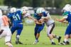 Cornerstone Charter Academey Homecoming Football Game -  2014 - DCEIMG-7740