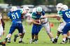 Cornerstone Charter Academey Homecoming Football Game -  2014 - DCEIMG-7741
