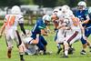Cornerstone Charter Academey Homecoming Football Game -  2014 - DCEIMG-7744