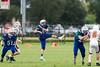 Cornerstone Charter Academey Homecoming Football Game -  2014 - DCEIMG-7751
