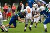 Cornerstone Charter Academey Homecoming Football Game -  2014 - DCEIMG-7755