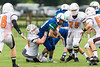 Cornerstone Charter Academey Homecoming Football Game -  2014 - DCEIMG-7743