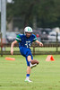 Cornerstone Charter Academey Homecoming Football Game -  2014 - DCEIMG-7749