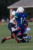 Doral Falcons  @ CCA Ducks Varsity Football - 2014- DCEIMG-5393