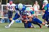 Doral Falcons  @ CCA Ducks Varsity Football - 2014- DCEIMG-5312