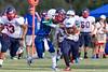 Doral Falcons  @ CCA Ducks Varsity Football - 2014- DCEIMG-5321