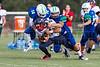 Doral Falcons  @ CCA Ducks Varsity Football - 2014- DCEIMG-5311