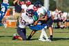 Doral Falcons  @ CCA Ducks Varsity Football - 2014- DCEIMG-5462