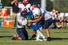Doral Falcons  @ CCA Ducks Varsity Football - 2014- DCEIMG-5463