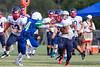 Doral Falcons  @ CCA Ducks Varsity Football - 2014- DCEIMG-5320
