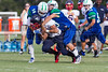 Doral Falcons  @ CCA Ducks Varsity Football - 2014- DCEIMG-5310