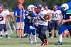 Doral Falcons  @ CCA Ducks Varsity Football - 2014- DCEIMG-5322