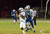 Citrus Park Christian @ Cornerstone Charter Academy Ducks Varsity Football   -  2014 - DCEIMG-9971