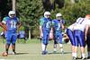 Branford Gators @ Cornerstone Charter Academy Duck Varsity Football  - 2014 - DCEIMG 5240