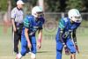 Branford Gators @ Cornerstone Charter Academy Duck Varsity Football  - 2014 - DCEIMG 5268
