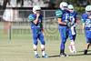 Branford Gators @ Cornerstone Charter Academy Duck Varsity Football  - 2014 - DCEIMG 5250