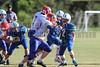 Branford Gators @ Cornerstone Charter Academy Duck Varsity Football  - 2014 - DCEIMG 5391