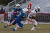 Citrus Park Christian @ Cornerstone Charter Academy Ducks Varsity Football   -  2014 - DCEIMG-6564