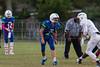 Citrus Park Christian @ Cornerstone Charter Academy Ducks Varsity Football   -  2014 - DCEIMG-9446