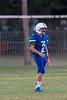 Citrus Park Christian @ Cornerstone Charter Academy Ducks Varsity Football   -  2014 - DCEIMG-9434