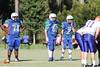Branford Gators @ Cornerstone Charter Academy Duck Varsity Football  - 2014 - DCEIMG 5239
