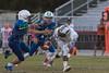 Citrus Park Christian @ Cornerstone Charter Academy Ducks Varsity Football   -  2014 - DCEIMG-6562