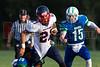 Doral Falcons  @ CCA Ducks Varsity Football - 2014- DCEIMG-5423
