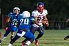 Doral Falcons  @ CCA Ducks Varsity Football - 2014- DCEIMG-5417