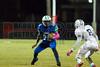 Citrus Park Christian @ Cornerstone Charter Academy Ducks Varsity Football   -  2014 - DCEIMG-9795