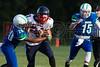 Doral Falcons  @ CCA Ducks Varsity Football - 2014- DCEIMG-5419