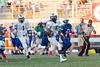 Citrus Park Christian @ Cornerstone Charter Academy Ducks Varsity Football   -  2014 - DCEIMG-9419