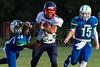 Doral Falcons  @ CCA Ducks Varsity Football - 2014- DCEIMG-5420