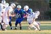 Citrus Park Christian @ Cornerstone Charter Academy Ducks Varsity Football   -  2014 - DCEIMG-9382